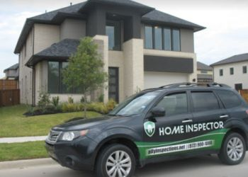Garland home inspection Ally Certified Home Inspection