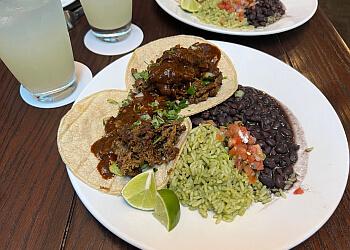 Atlanta mexican restaurant Alma Cocina
