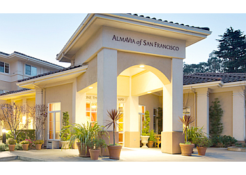 San Francisco assisted living facility AlmaVia of San Francisco