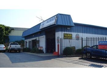 Charlotte car repair shop Almar Auto Repair