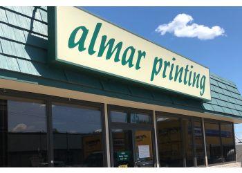 Kansas City printing service Almar Printing