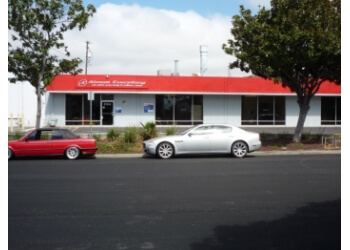 Fremont auto body shop Almost Everything