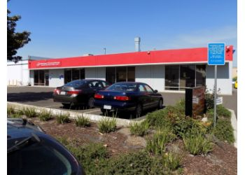Fremont auto body shop Almost Everything Auto Body