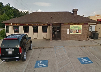 Baton Rouge indian restaurant Alnoor Indian Restaurant