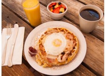Scottsdale cafe Alo Cafe