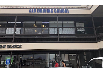 Irving driving school Alo Driving School