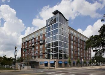 Tallahassee hotel Aloft