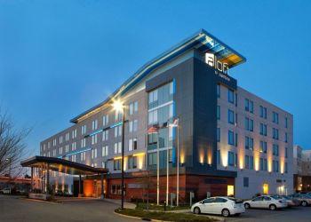 Chesapeake hotel Aloft Chesapeake