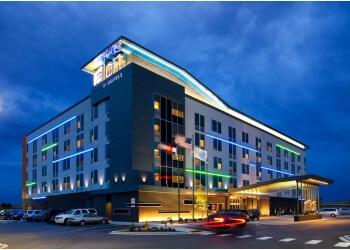 Aurora hotel Aloft Denver International Airport