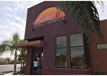 Las Vegas veterinary clinic Aloha Animal Hospital