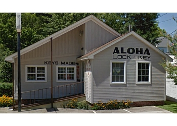 Jackson locksmith Aloha Lock & Key