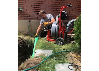 West Valley City septic tank service Aloha Plumbing, Sewers, & Drains