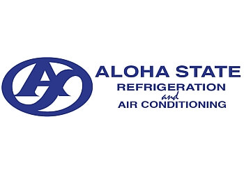 Honolulu hvac service Aloha State Refrigeration and Air Conditioning