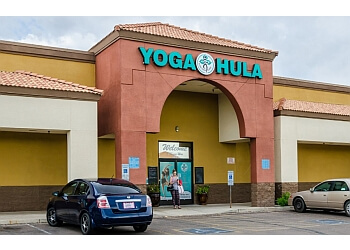 Chandler yoga studio Aloha Yoga and Hula