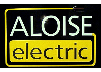 Boston electrician Aloise electric