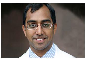 Yonkers orthopedic Alok D Sharan, MD, MHCDS