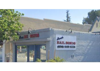 Pasadena bail bond Alomar Bail Bonds