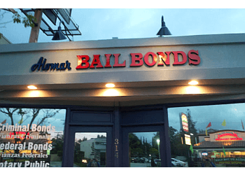 Pasadena bail bond Alomar Bail Bonds