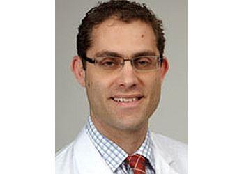 Yonkers cardiologist Alon Gitig, MD