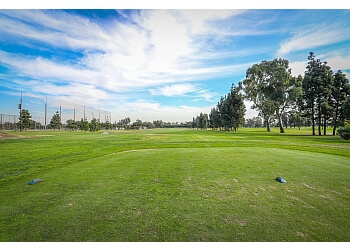 Torrance golf course Alondra Golf Course