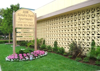 Torrance apartments for rent Alondra Park