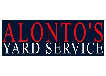 Honolulu lawn care service Alonto's Yard Service