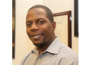 Charlotte business lawyer Alonzo M. Alston - McAlpine PLLC