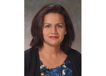 Manchester primary care physician Alpana Chopra, MD