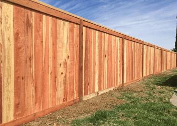 Riverside fencing contractor Alpha Fence Company