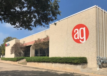 Austin printing service AlphaGraphics