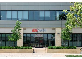 Madison printing service AlphaGraphics