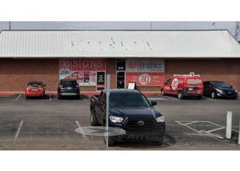 Nashville printing service AlphaGraphics