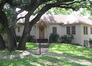 San Antonio addiction treatment center Alpha Home