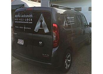 Alpha Locksmith