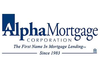 Greensboro mortgage company Alpha Mortgage Corporation