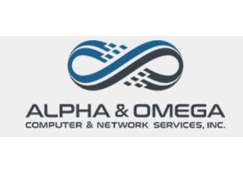 Huntington Beach it service Alpha & Omega Computer & Network Services, Inc.