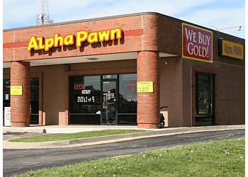 Olathe pawn shop Alpha Pawn