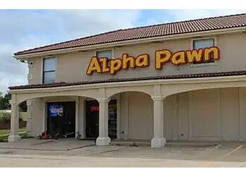 Kansas City pawn shop Alpha Pawn & Jewelry
