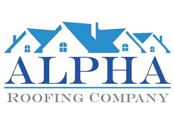 San Bernardino roofing contractor Alpha Roofing Company