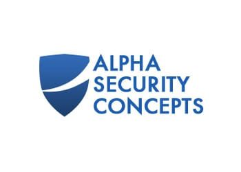 Shreveport security system Alpha Security Concepts