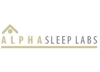 Amarillo sleep clinic Alpha Sleep Labs