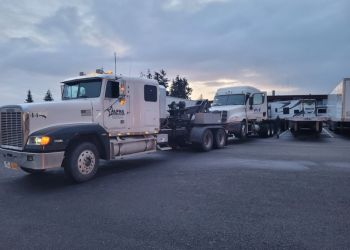 Eugene towing company Alpha Towing and Recovery