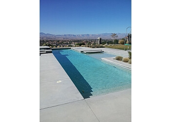 Henderson pool service Alpha and Omega Pools