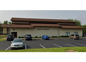 Rockford preschool Alpine Academy of Rockford
