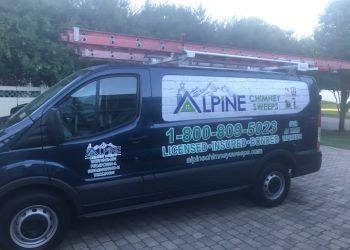 Yonkers chimney sweep Alpine Chimney Sweeps