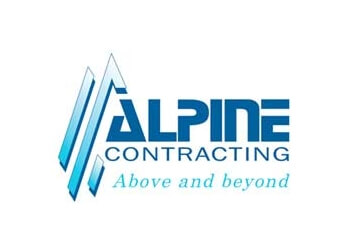Fullerton painter Alpine Contracting