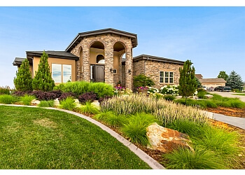 Fort Collins landscaping company Alpine Gardens