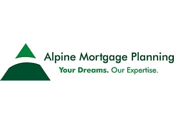 Eugene mortgage company Alpine Mortgage Planning
