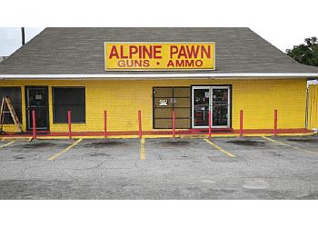 Columbus pawn shop Alpine Pawn & Sporting Goods