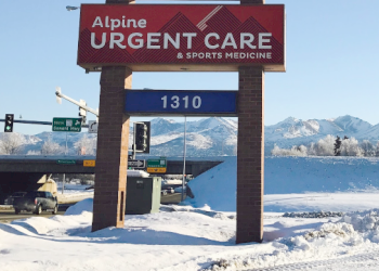 Anchorage urgent care clinic Alpine Urgent Care and Sports Medicine